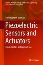 Piezoelectric Sensors and Actuators | springerprofessional de