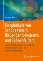 Ansatz zur einheitlichen Betrachtung der Morphologie von Flüssen und von Sand- und Kiesbänken