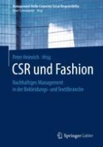 Die textile Lieferkette als Herausforderung für Unternehmen und Politik