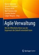 Das agile Manifest – eine Einführung