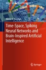 Evolving Processes in Time-Space. Deep Learning and Deep Knowledge Representation in Time-Space. Brain-Inspired AI