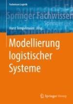 Simulation logistischer Systeme
