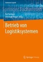 Projektabwicklung in der Logistik
