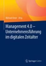 Digitalisierung – ein Megatrend: Treiber & Technologische Grundlagen