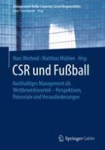 Corporate Social Responsibility und Fußball – Ein Rückblick auf zehn Jahre internationale Forschung