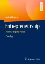 Einführung: Die Rolle von Entrepreneurship in Wirtschaft und Gesellschaft