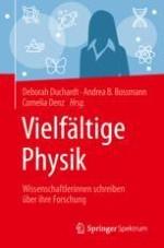 Geschichte der Physik: Die ersten Physikerinnen