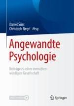 Selbstregulation als Schlüssel zum Erfolg. Förderung von sozial-emotionalen Kompetenzen im Jugendalter