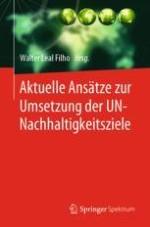 Die Nachhaltigkeitsziele der UN: eine Chance zur Vermittlung eines besseren Verständnisses von Nachhaltigkeitsherausforderungen
