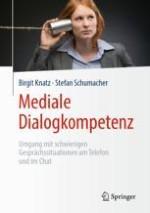 Grundlagen für eine Dialogkompetenz
