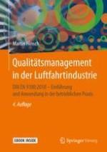 Einführung in die Normierung und in das QM-System nach EN 9100