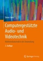 Grundlagen zur Audiotechnik