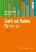 Was sind finite Elemente?