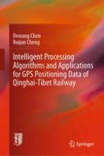 Application of Satellite Positioning in Railway