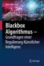 A. Algorithmen als DNA der digitalen Zukunft