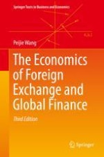 Foreign Exchange Markets and Foreign Exchange Rates