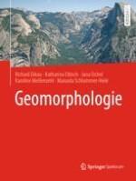 Ziele und Gegenstand der Geomorphologie