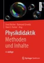 Empirische Forschung in der Physikdidaktik