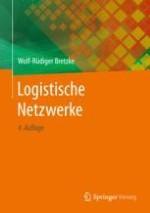 Begriff, Aufgaben und Bedeutung der Logistik
