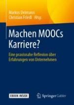 """MOOC """"Zusammenarbeit 2.0"""" bei Audi – Ein Erfahrungsbericht"""