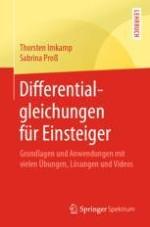 Wiederholung: Differential- und Integralrechnung