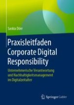 Know-How! Neue Unternehmensverantwortung für die digitale Gesellschaft