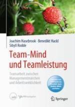 Die Kunst, Team neu zu denken
