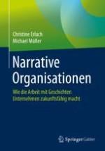 Einleitung: Storytelling, Storylistening und die Geschichten vom Chef