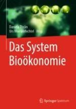 Einführung in das System Bioökonomie