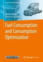 Fuel Consumption and Consumption Optimization on Conventional Trucks