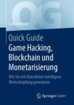 Game Hacking: Von der Raubkopie zum Cybercrime Game Hack
