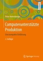 Einleitung zur Computerunterstützten Produktentstehung
