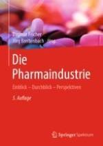 Wandel und Herausforderung – die pharmazeutische Industrie