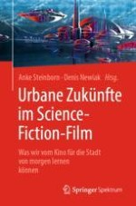 'Wahr'scheinliche Zukünfte: Urbanes Leben mit Science-Fiction neu gedacht