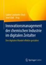 Innovationsstrategien für das digitale Zeitalter der chemischen Industrie