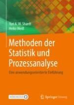 Einführung in die Statistik und Datenvisualisierung