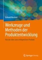 Produktentwicklung in der Praxis