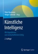 Grundlagen der Künstlichen Intelligenz und des Maschinellen Lernens