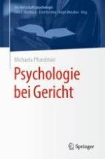 Aussagepsychologie