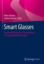 GLASSHOUSE – Smart Glasses zur Unterstützung von Logistikdienstleistungen