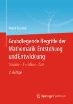 Mathematik kulturhistorisch begreifen