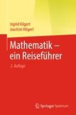 Vom Wesen der Mathematik
