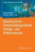 E-Mobilität als Flexibilitätsbaustein in Smart Grids