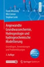 Wasserinhaltsstoffe, Grundwassertemperatur, Grundwassermessstellentypen und Quellen