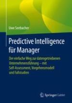 Predictive Intelligence und die ökonomischen Grundprinzipien