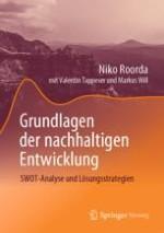 Nachhaltige Entwicklung, eine Einführung