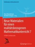 Populationsgenetik – von Gregor Mendel bis Mutation und Selektion