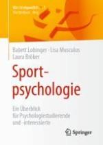 Einführung: Psychologie und Sport