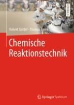 Aufgaben der Chemischen Reaktionstechnik