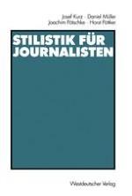 Zur Bedeutung des Sprachgebrauchs im Journalistenberuf